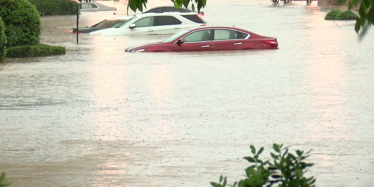 On Your Side: FEMA overhauls flood insurance rates, the best time to buy new policy