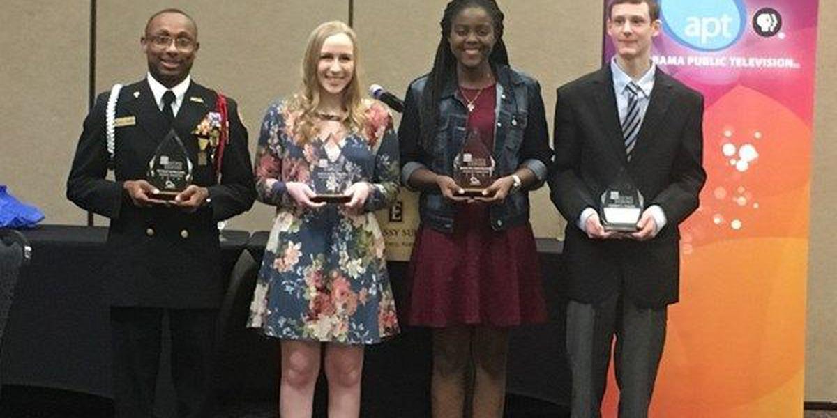 Hazel Green native named Young Heroes Award winner