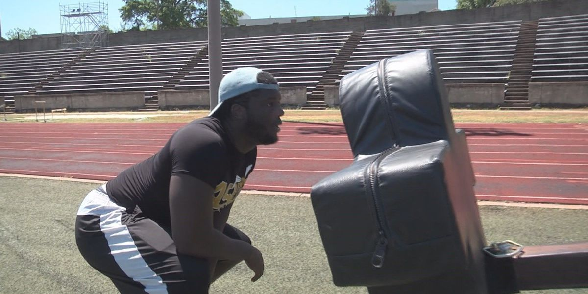 Former ASU offensive tackle Jylan Ware signs with Oakland Raiders