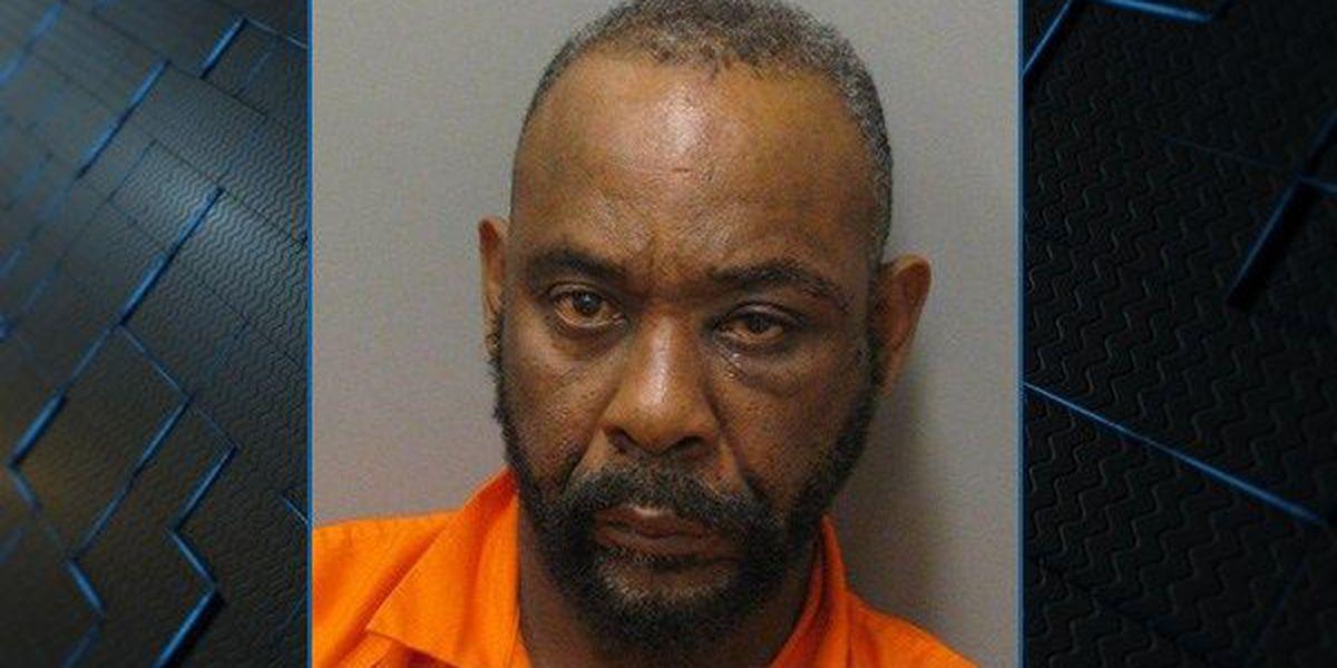 Affidavit: Man used pogo stick in attempt to trap people inside burning house