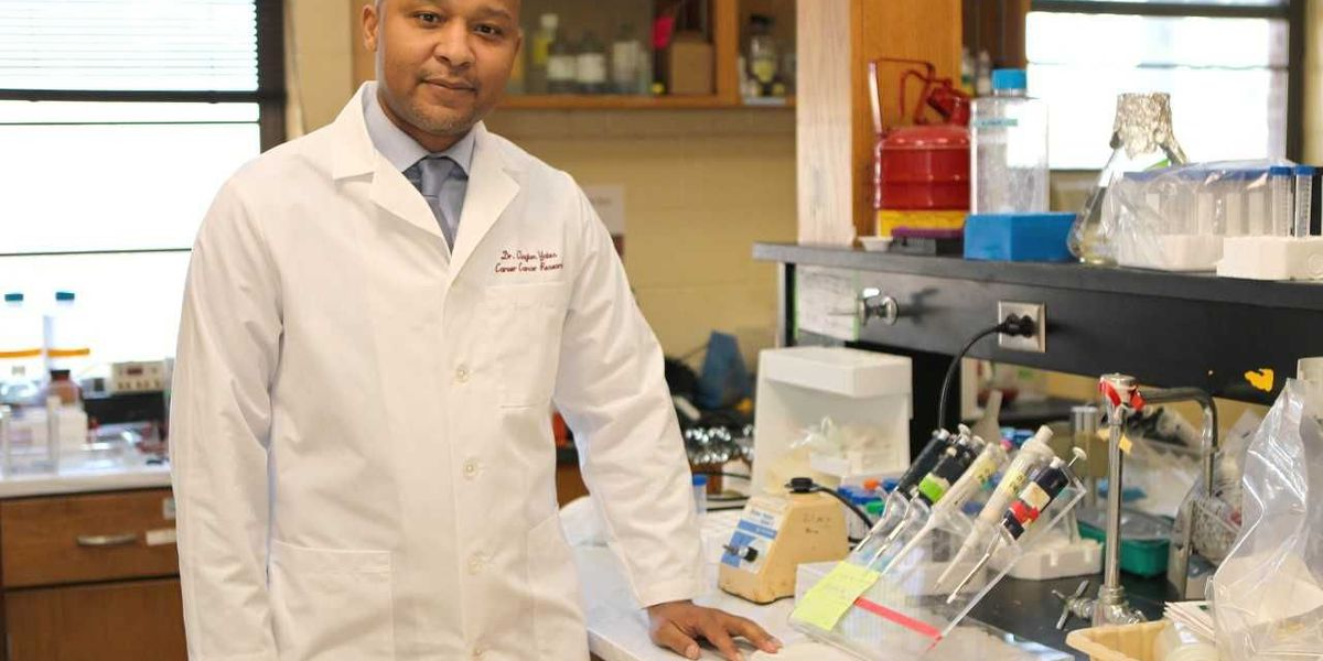 New breast cancer ID method found by Tuskegee research team