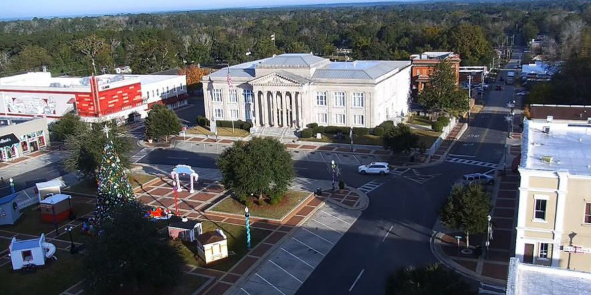 Andalusia continues effort to revive downtown, launches partnership with WSFA