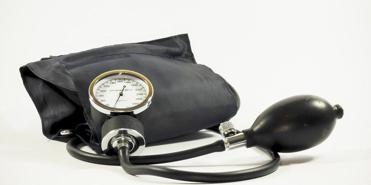 Statistics: Many adults are still unable to control blood pressure