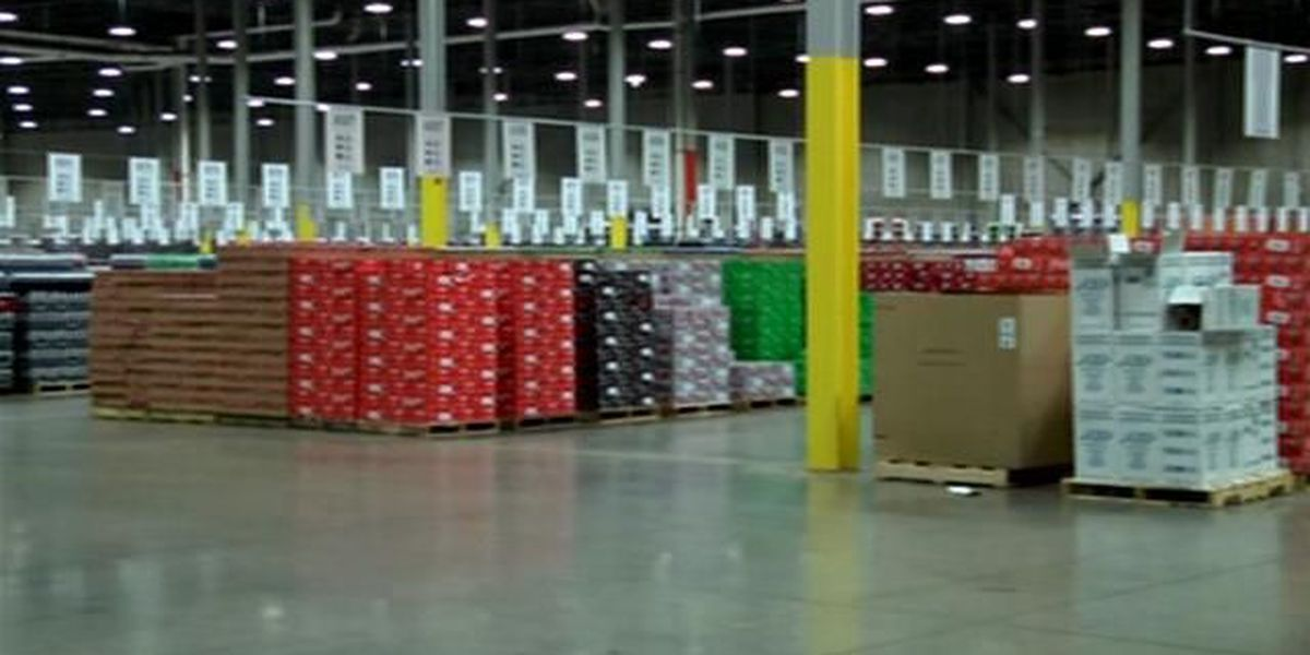 Montgomery Coca-Cola Bottling Company announces $35 million capital investment