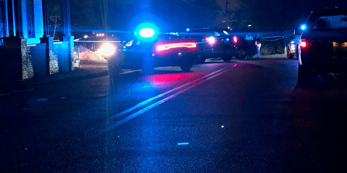 UPDATE: Shooting on Sandfort Rd. in Phenix City leaves two people dead