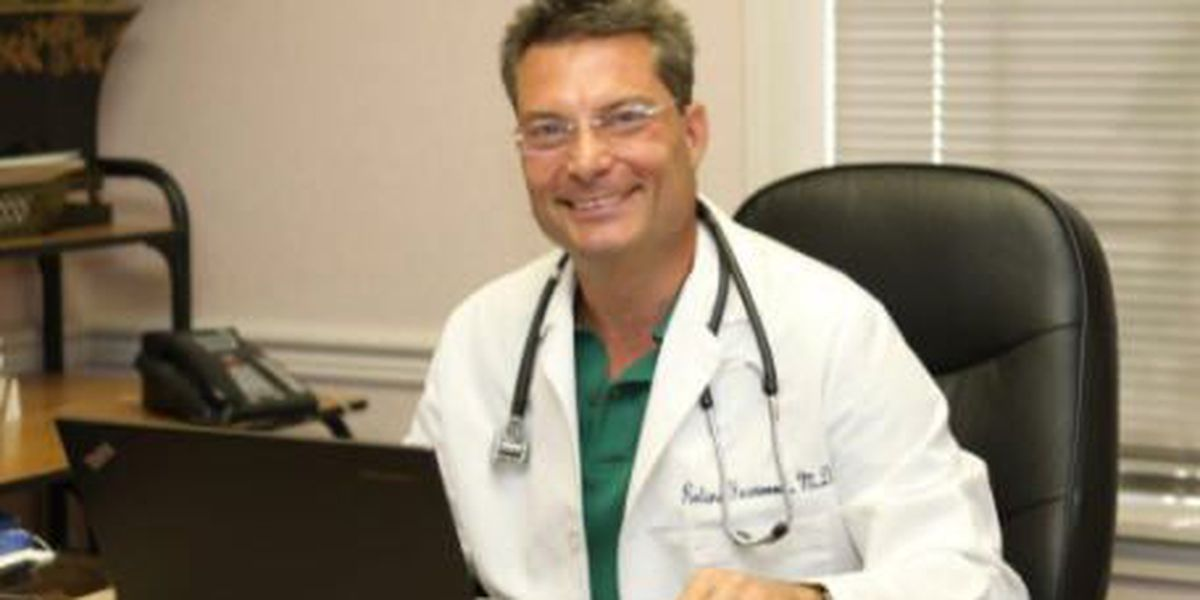 South AL medical clinic devastated by physician's death on Mount Everest