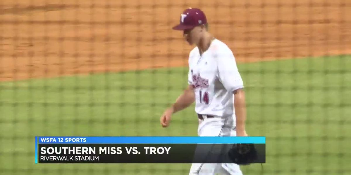 Trojans can't hold lead against Southern Miss