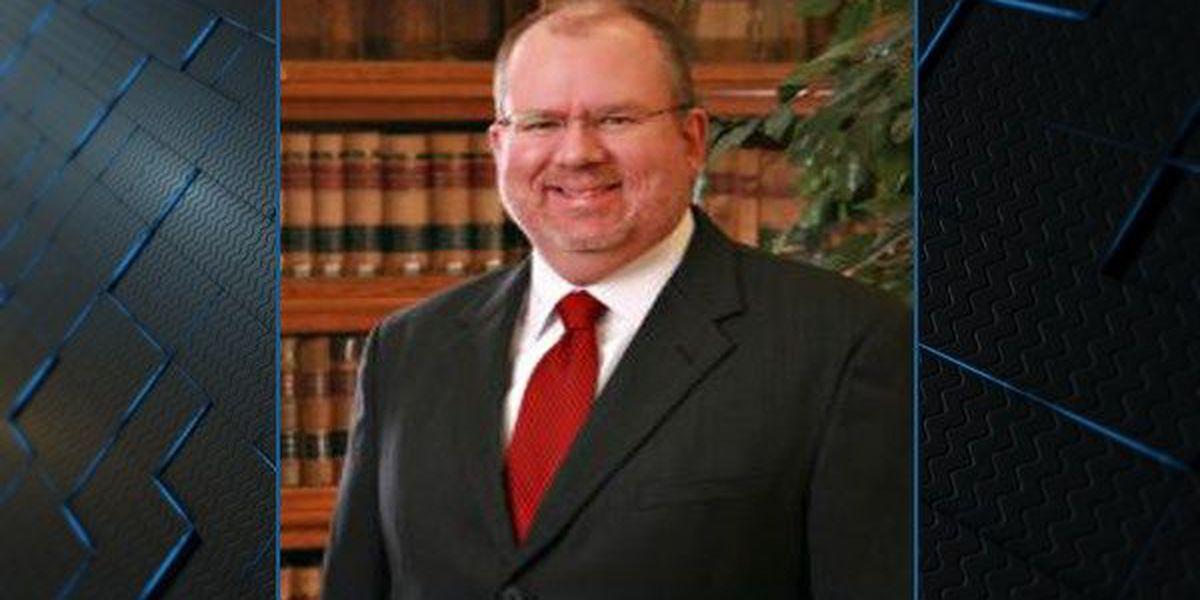Faulkner Law professor John Garman passes away