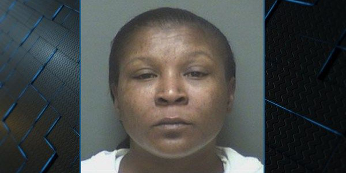 Woman arrested in deadly hit-and-run of Dothan pedestrian