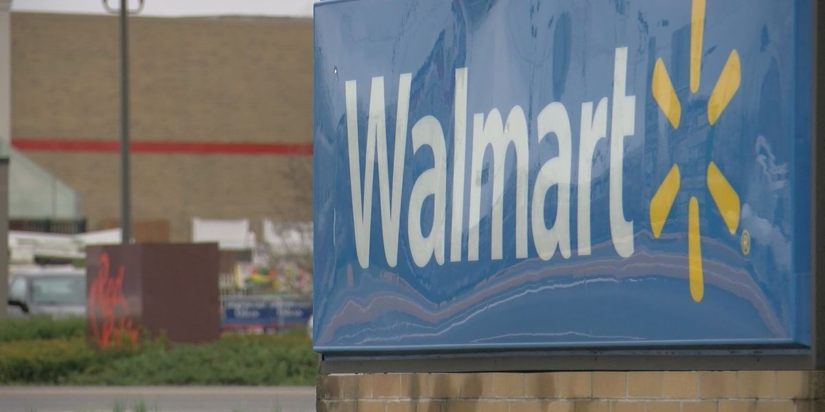 Walmart employees help Kentucky woman hide from boyfriend, domestic violence suspect