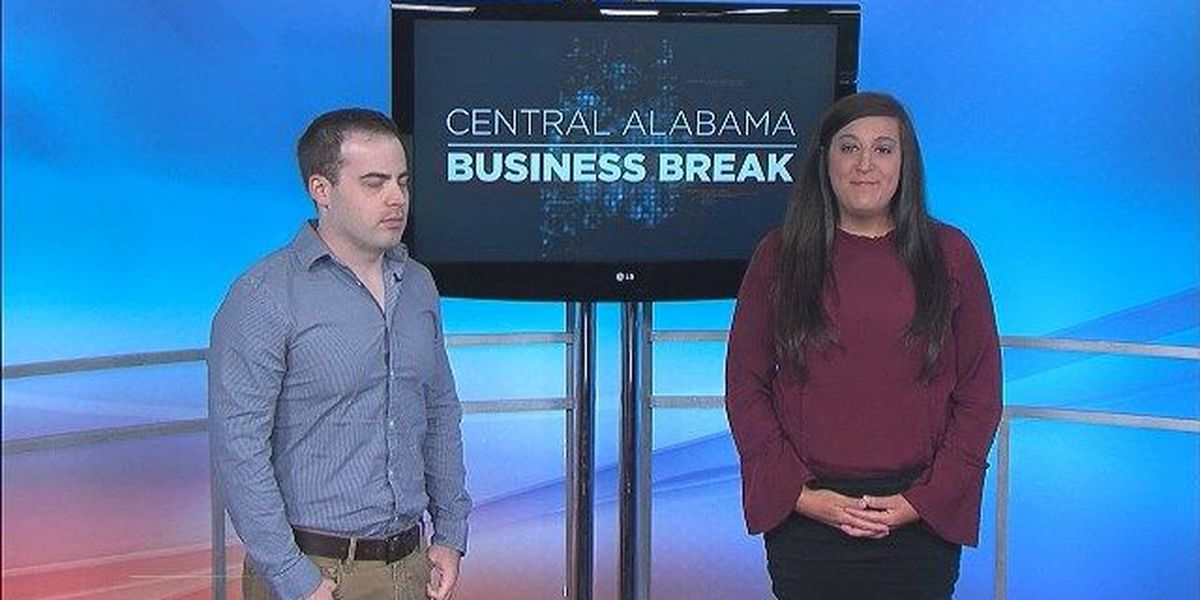 Central Alabama Business Break- Montgomery Antiques & Interiors