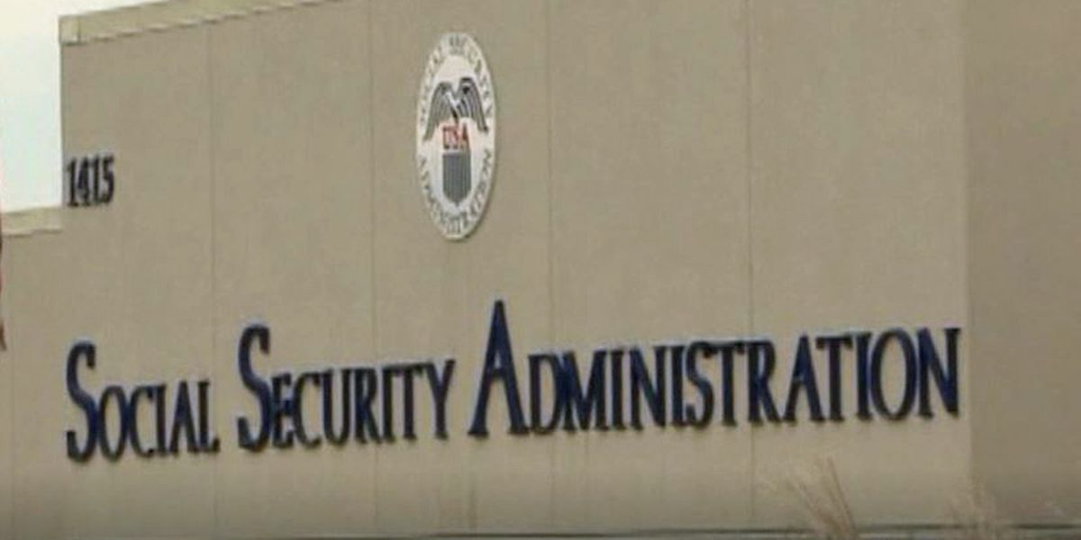 Deadline set for some on Social Security to get full stimulus payments