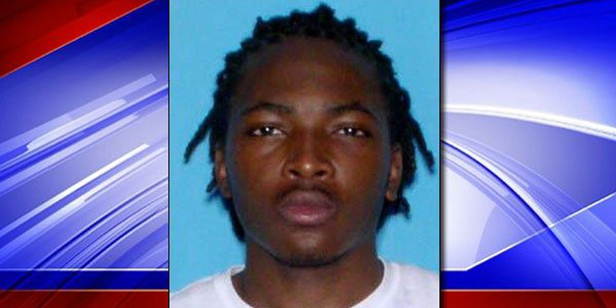Suspect in home invasions, attacks on women identified
