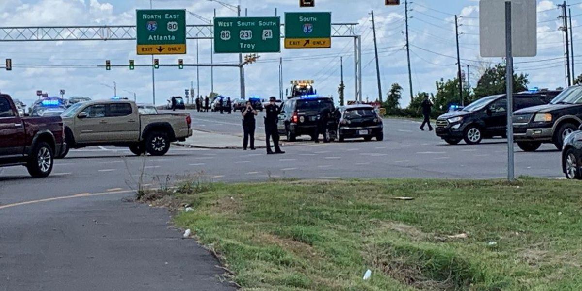 4th man injured in Saturday shooting on Eastern Boulevard in Montgomery