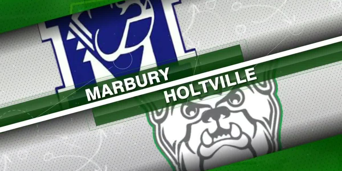 Football Fever Week 5: Marbury vs. Holtville