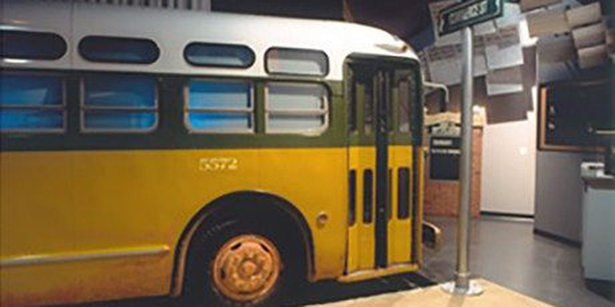Family Free Day at Rosa Parks Museum June 18