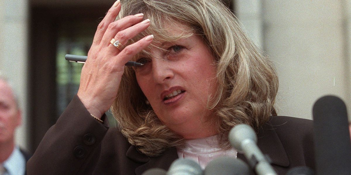 Linda Tripp, whose secret tapes helped impeach Clinton, dies at 70
