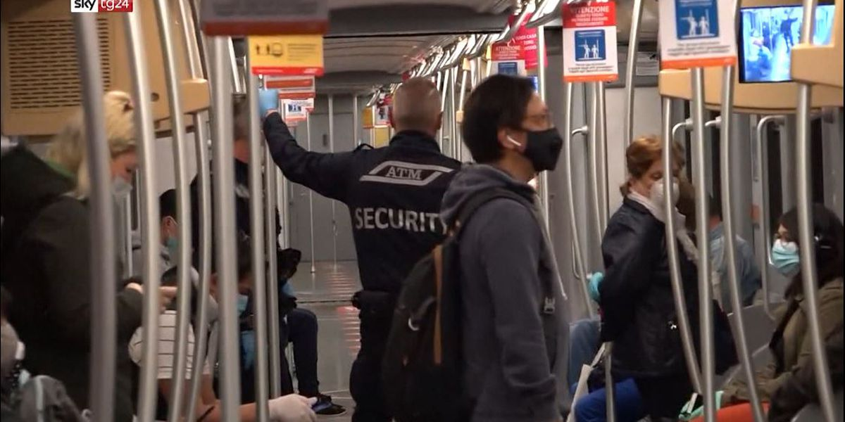 Europe, US reel as virus infections surge at record pace