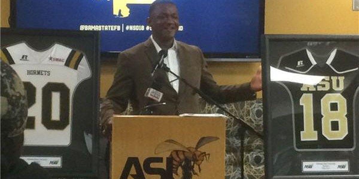 ASU signs 17 on National Signing Day
