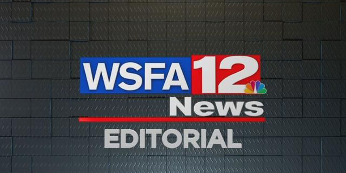 Editorial: Nightly News Live from Montgomery!