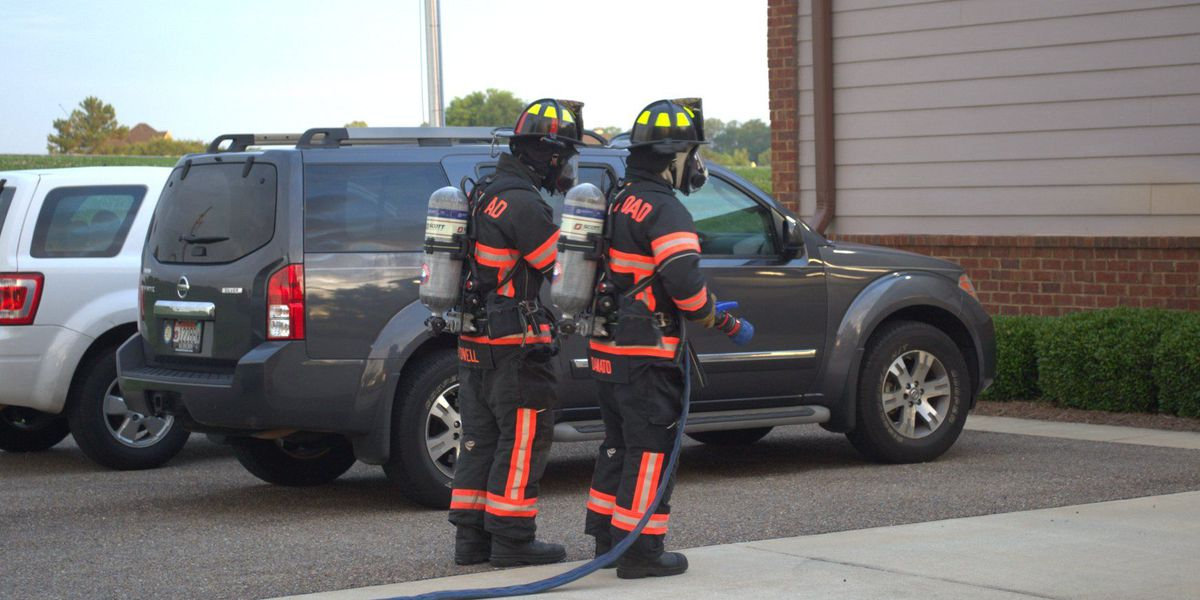 Pike Road Fire looks to create community connection, recruit new members