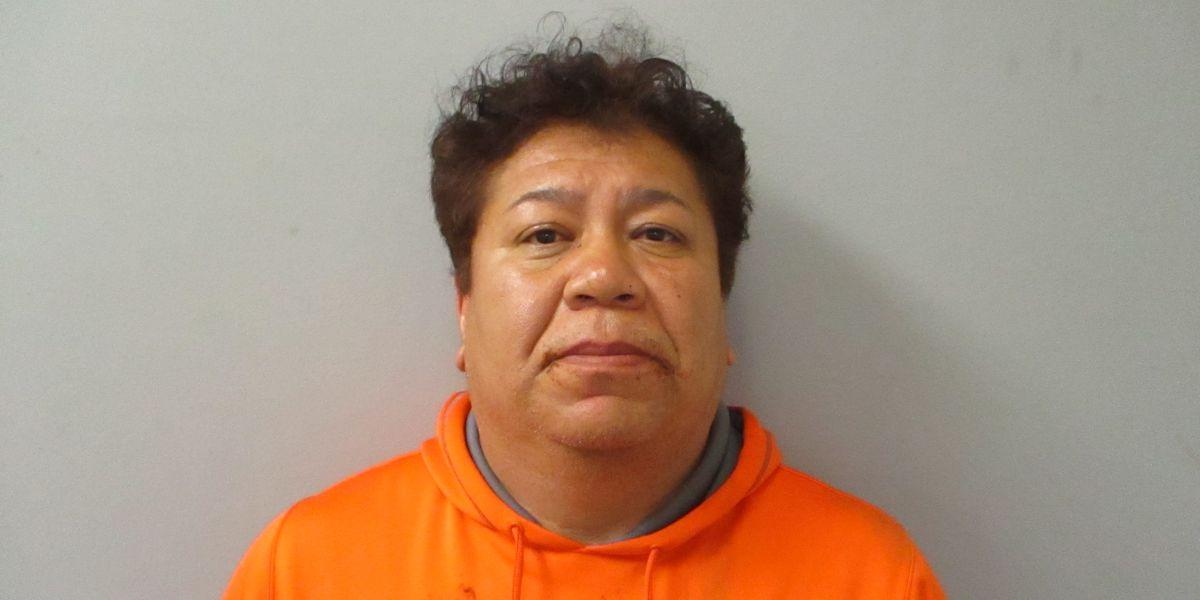 Huntsville undocumented immigrant facing deportation after arrest for falsifying police report