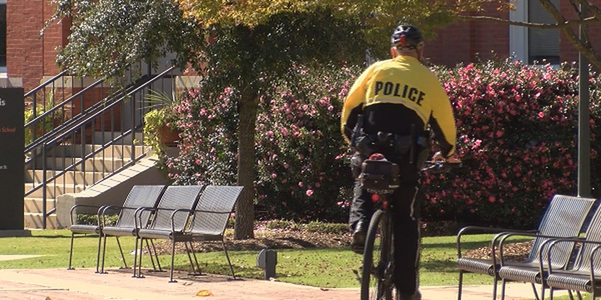 Increased security expected for upcoming Auburn game