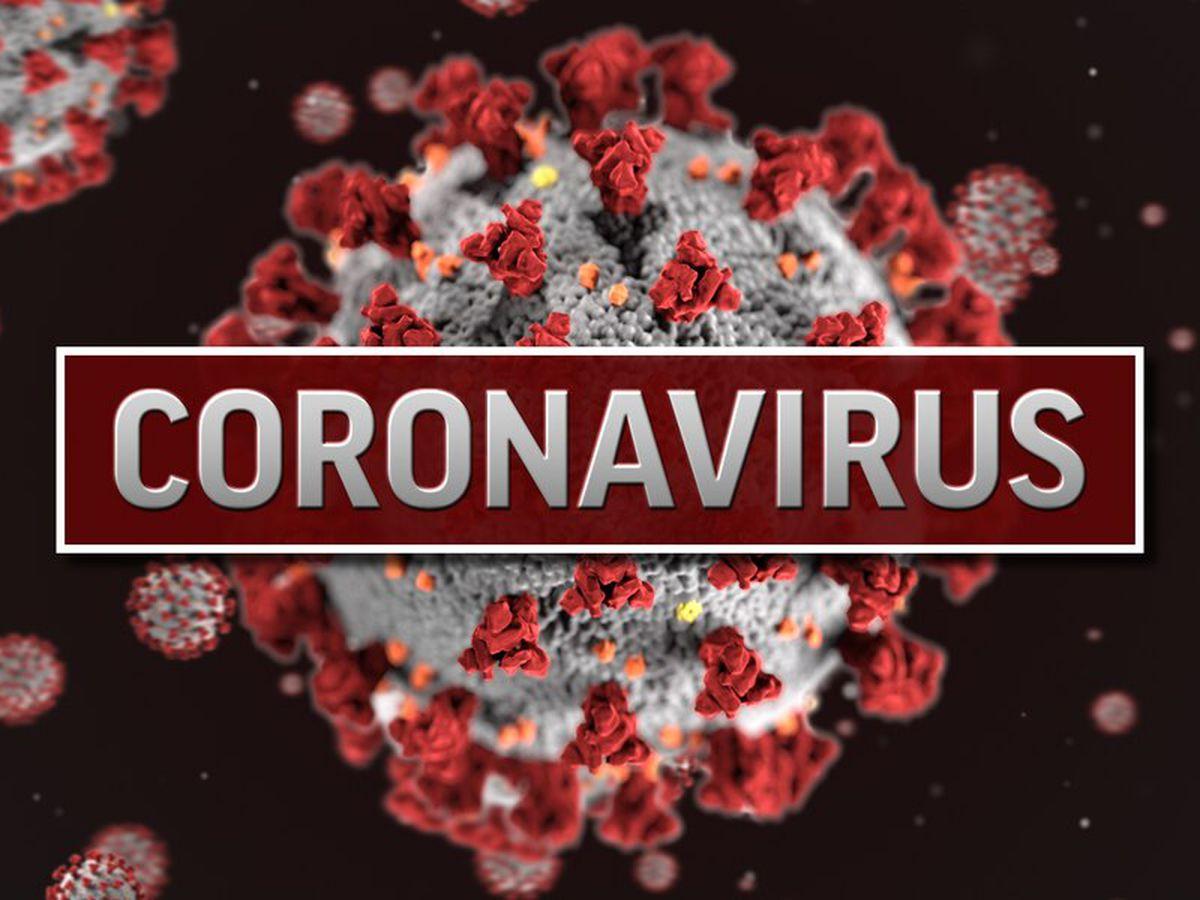 Model forecasts Alabama hitting coronavirus peak mid-April