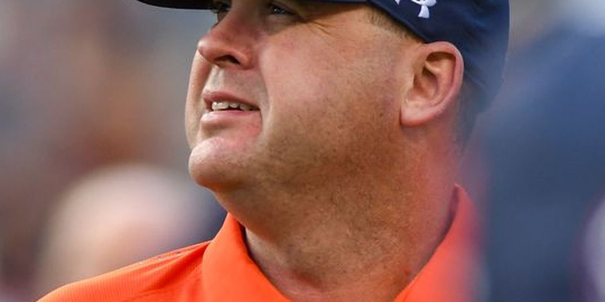 Reports: Chip Lindsey to be named Troy head coach
