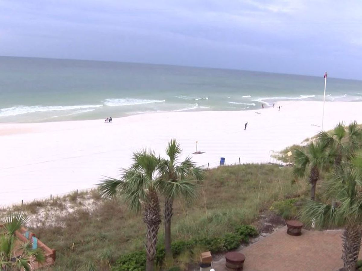 Florida panhandle ready for visitors as Hurricane Michael cleanup continues