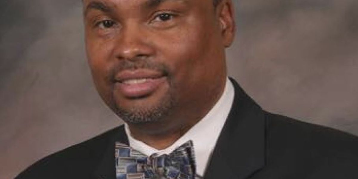 New Montgomery airport executive director eager to execute his vision