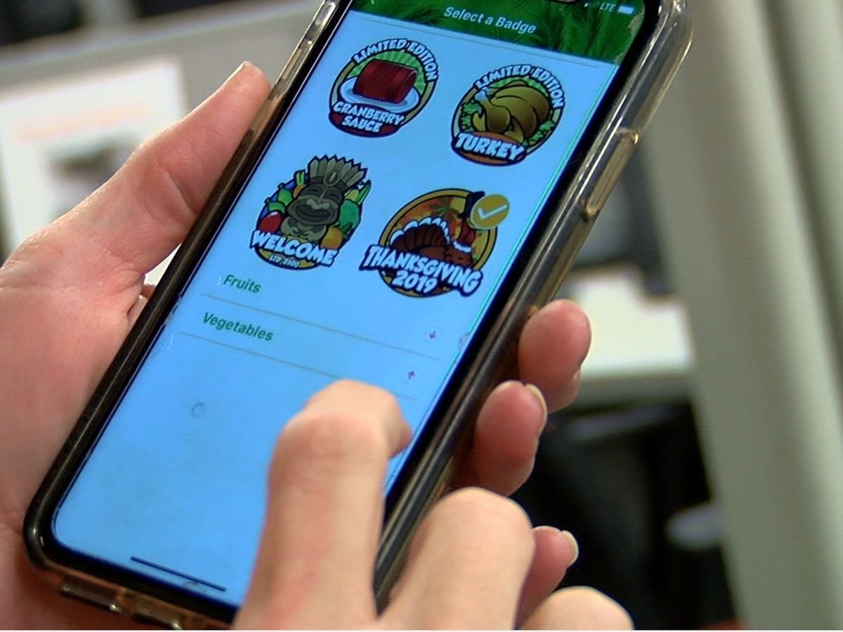 "Phone app aims to help parents with ""Picky Eaters"""