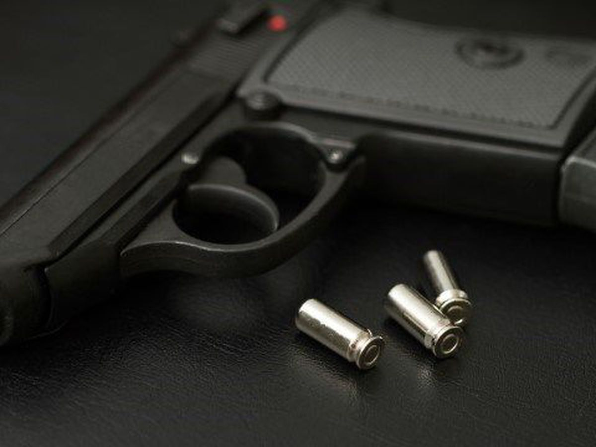 Man injured in Montgomery shooting Friday