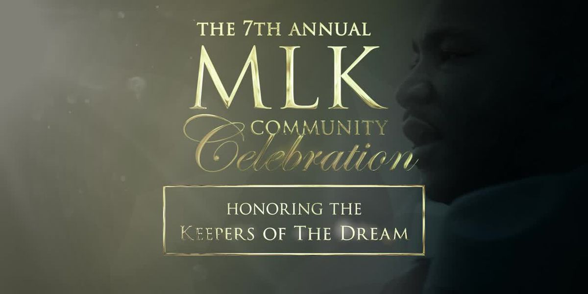 7th Annual MLK Community Celebration: A Message to the Future from Keepers of the Dream
