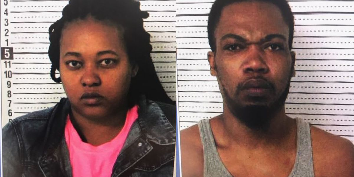 2 arrested in drug distribution investigation in Selma