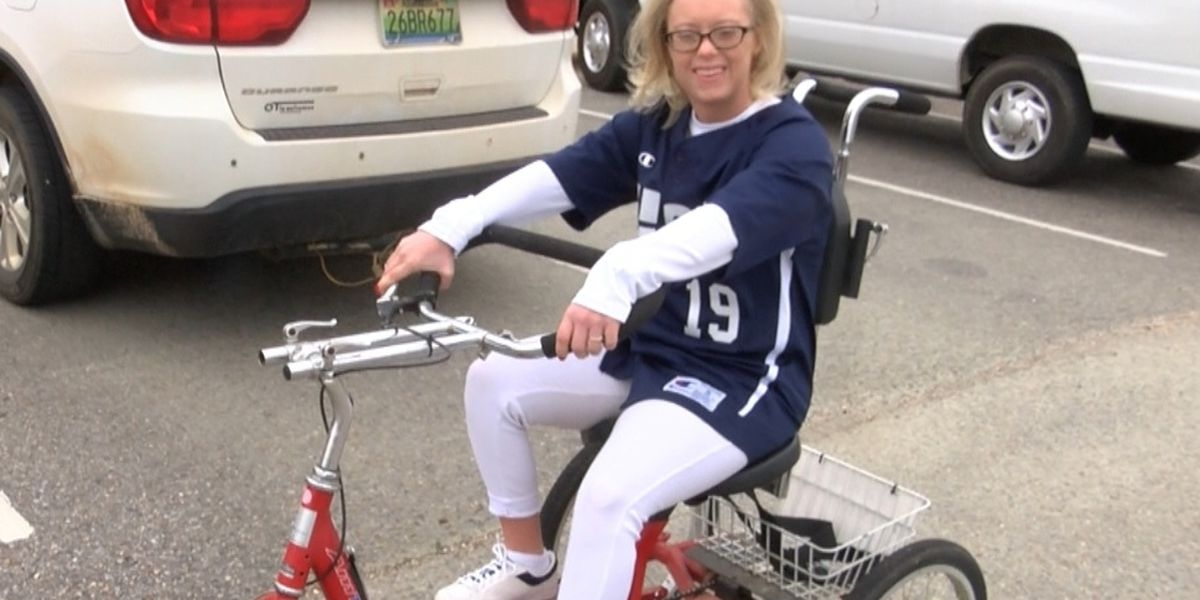 Dothan cyclist to compete in Special Olympics World Games