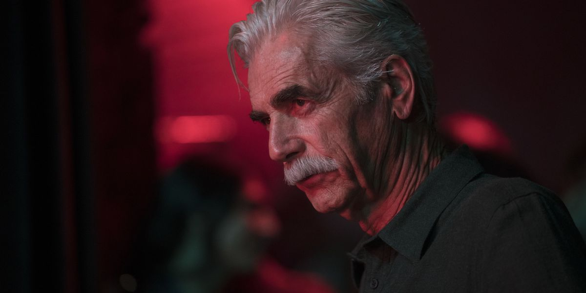 No Sam Elliott and more Golden Globes nomination shockers