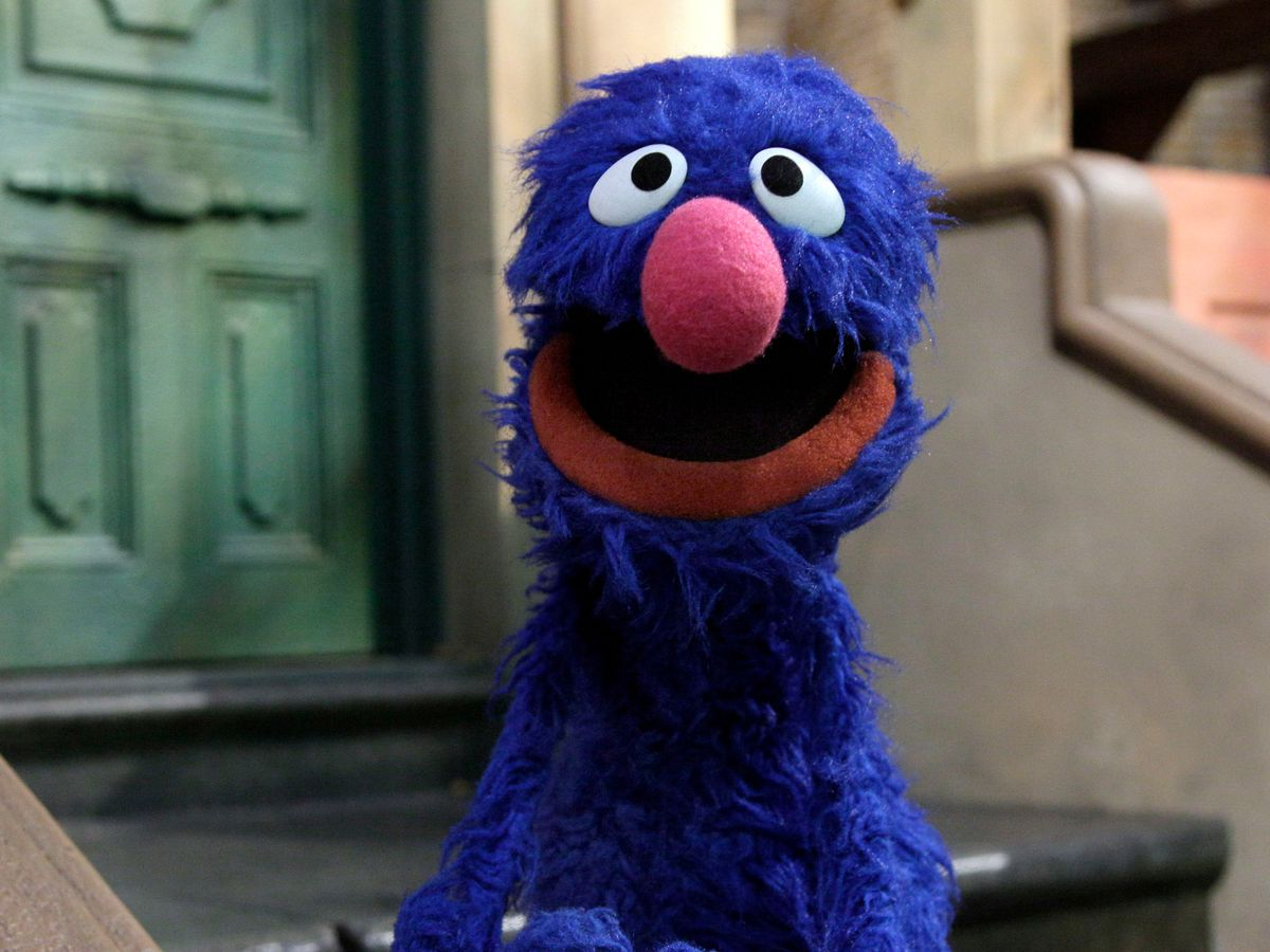 Sesame Workshop enlists Elmo, Cookie Monster on hand washing
