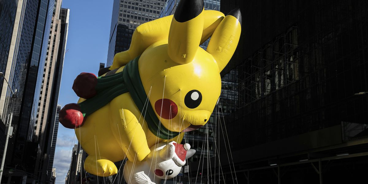 Macy's Thanksgiving Parade 're-imagined' as television-only event this year