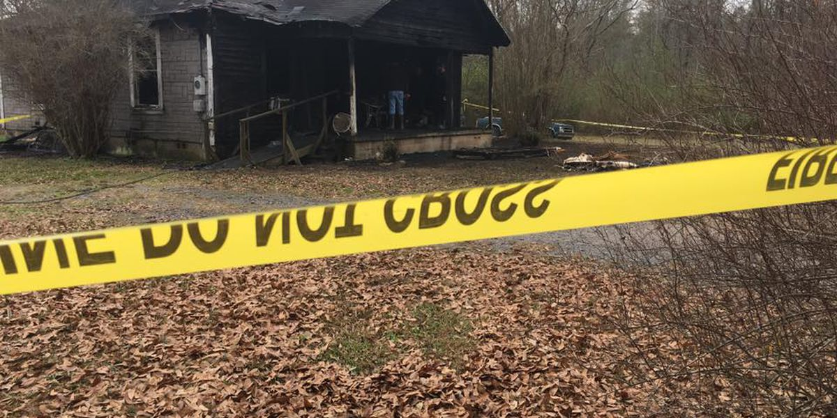 94-year-old woman dies in Alex City house fire