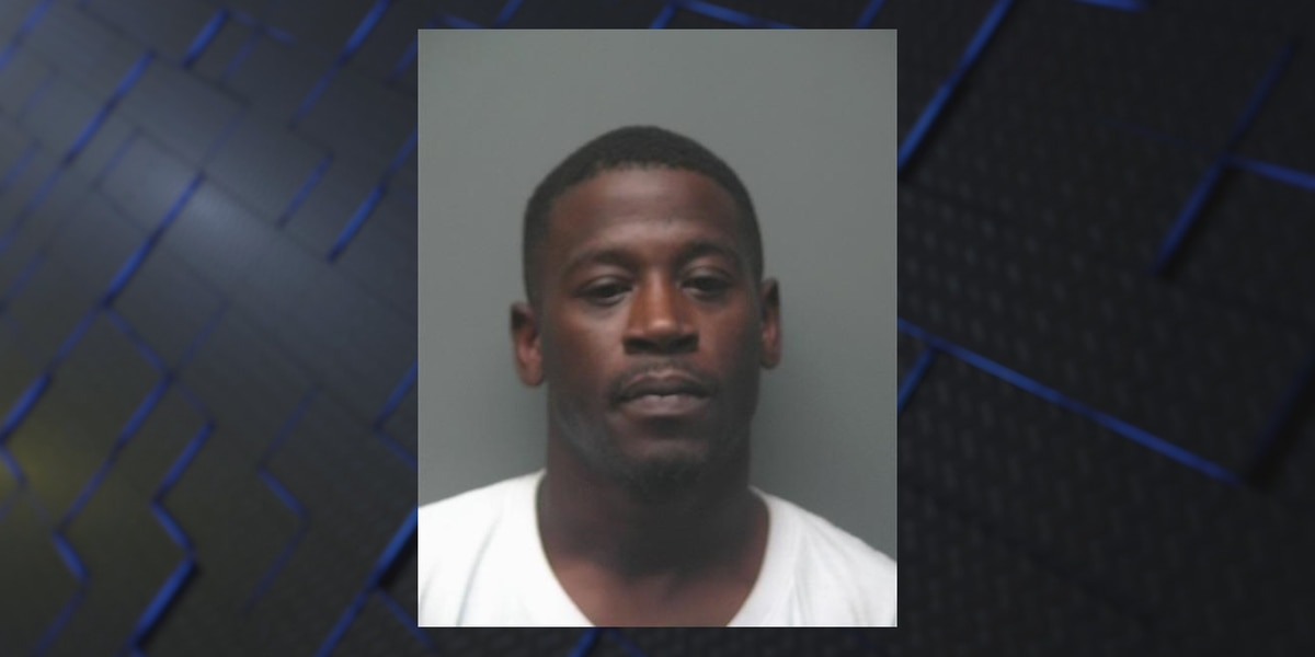 Suspect in Christmas Day shooting at Phenix City restaurant arrested
