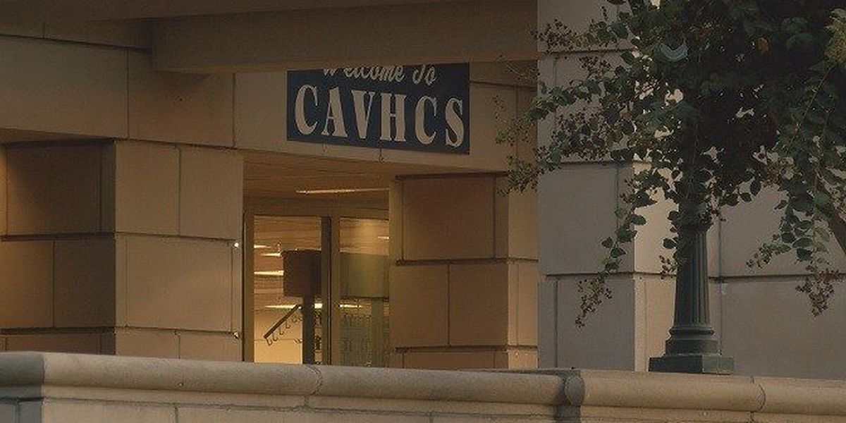 Same-day services available at all Central Alabama VA facilities