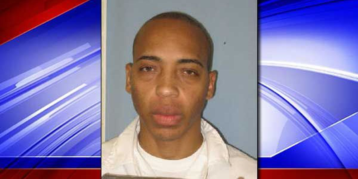 ADOC searching for escaped inmate