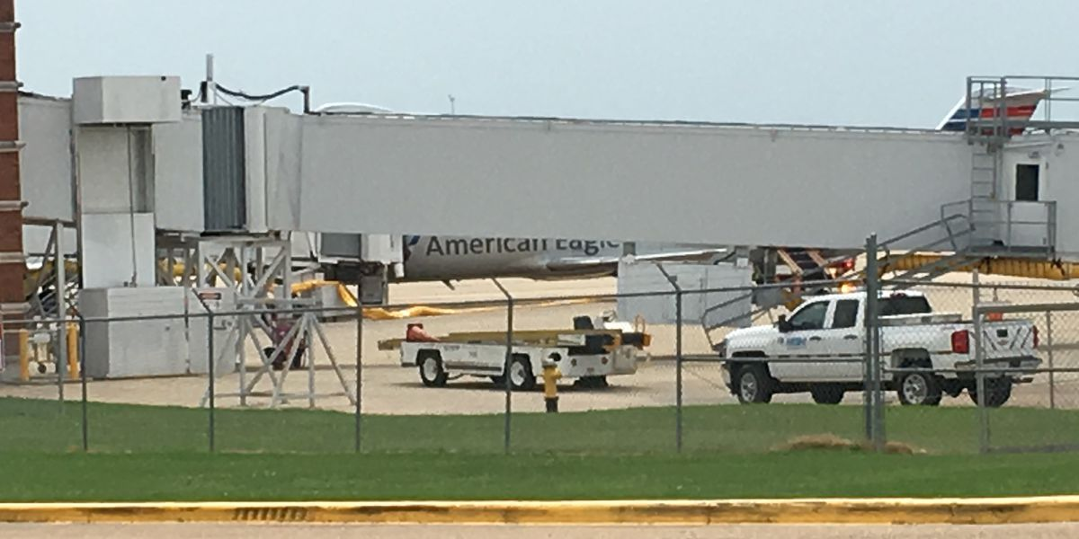 'Mechanical issue' prompts emergency landing in Montgomery