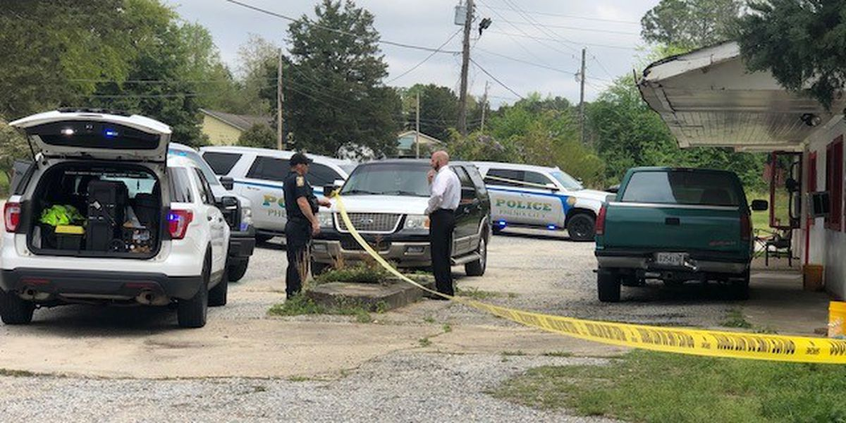 UPDATE: Smiths Station man charged with murder after man stabbed to death in Phenix City