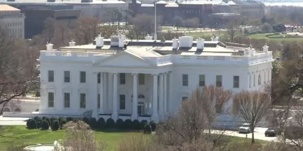 Police ID Alabama man who killed himself near White House