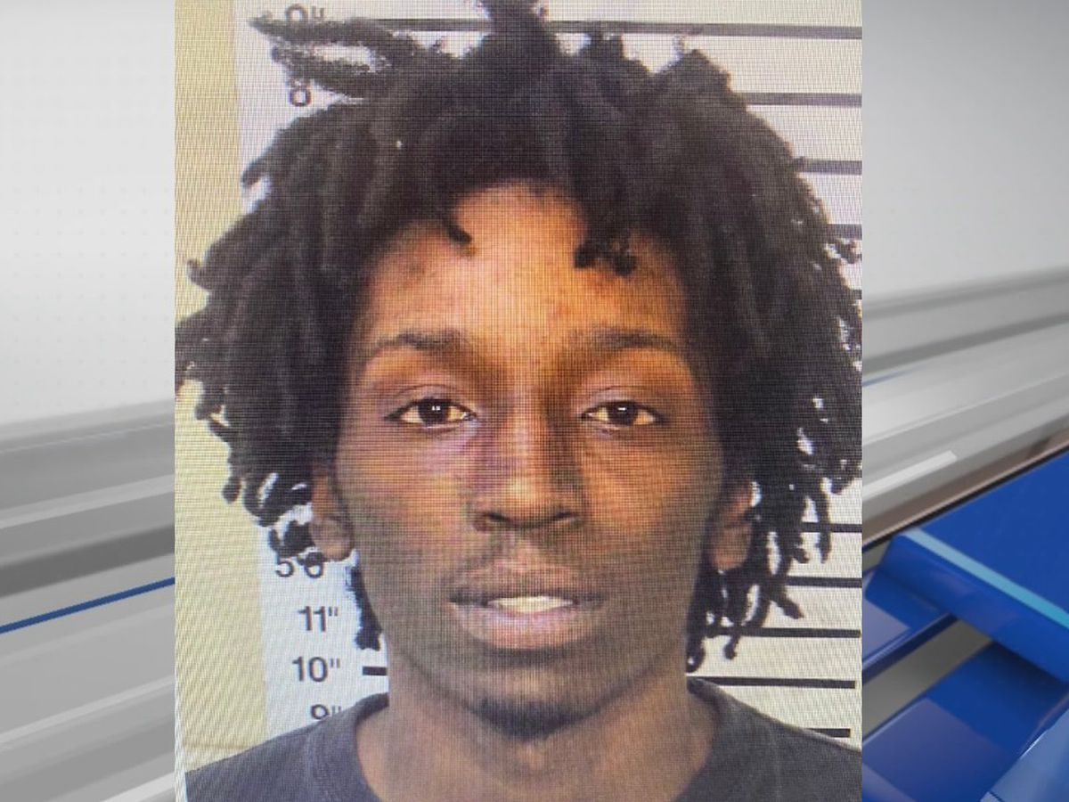 Escaped Macon County inmate caught
