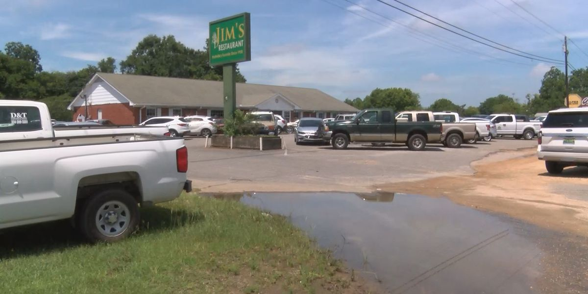 Jim's Restaurant in Prattville closes after 62 years