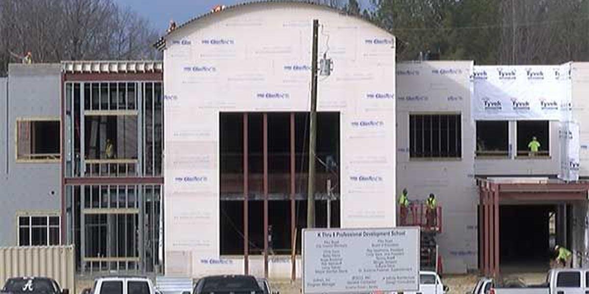 Pike Road schools looking for teachers