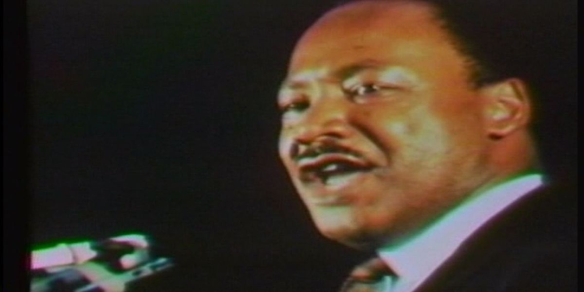 Annual city-wide celebration of MLK Jr. to take place Friday